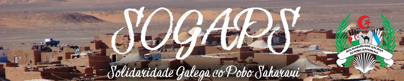 Solidariedade Galega co Pobo Saharaui