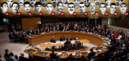 España en situación de influir en el nuevo juicio del Gdeim Izik